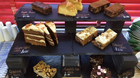 FREE CAKE offer extended