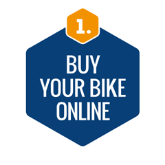 Buy your bike online